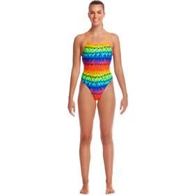 Funkita Strapped In Swimsuit Women, wing it